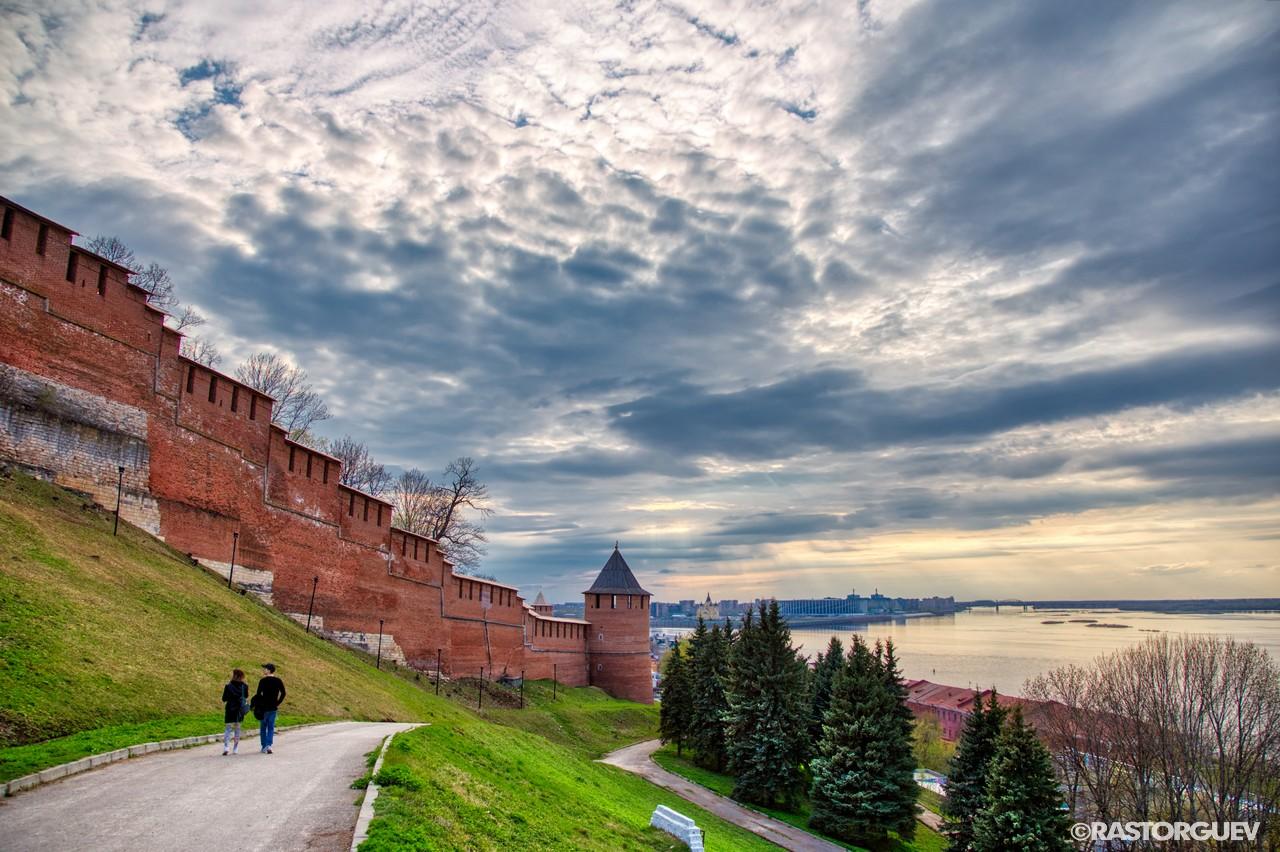 нижний новгород кремль фото высокого разрешения чувство