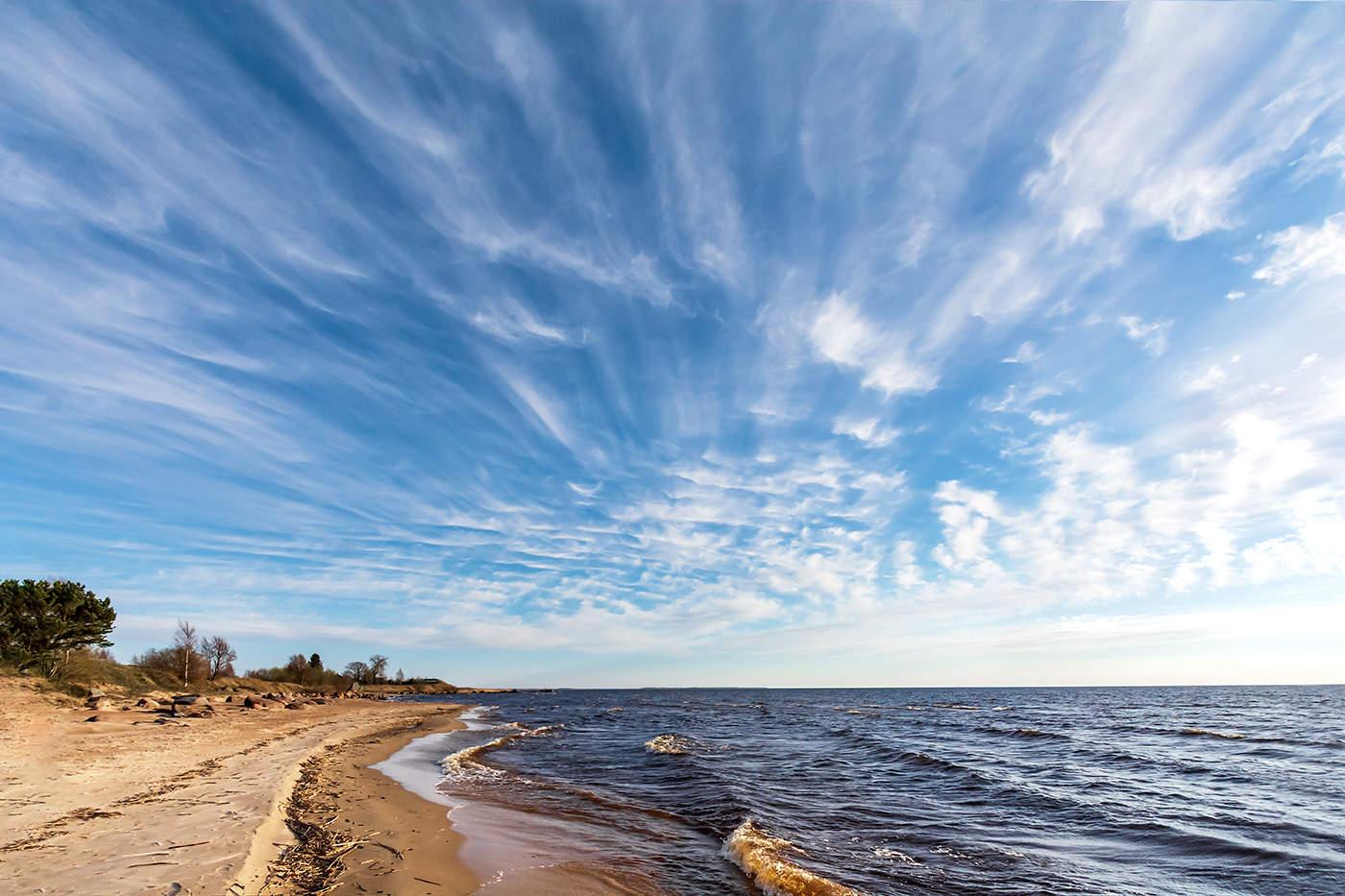чудское озеро фото советом другими