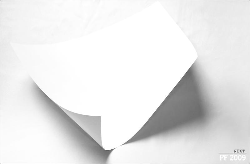 Пустой белый лист в картинках
