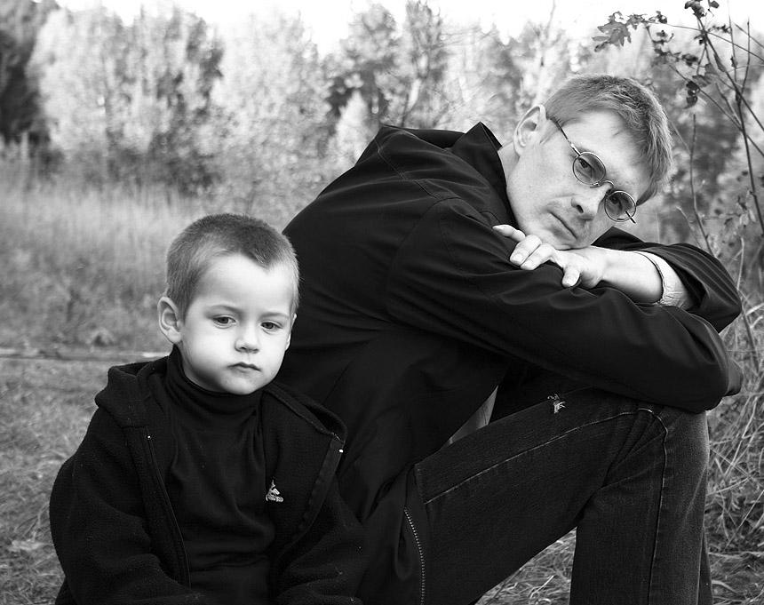 Картинки с папой и сыном фото