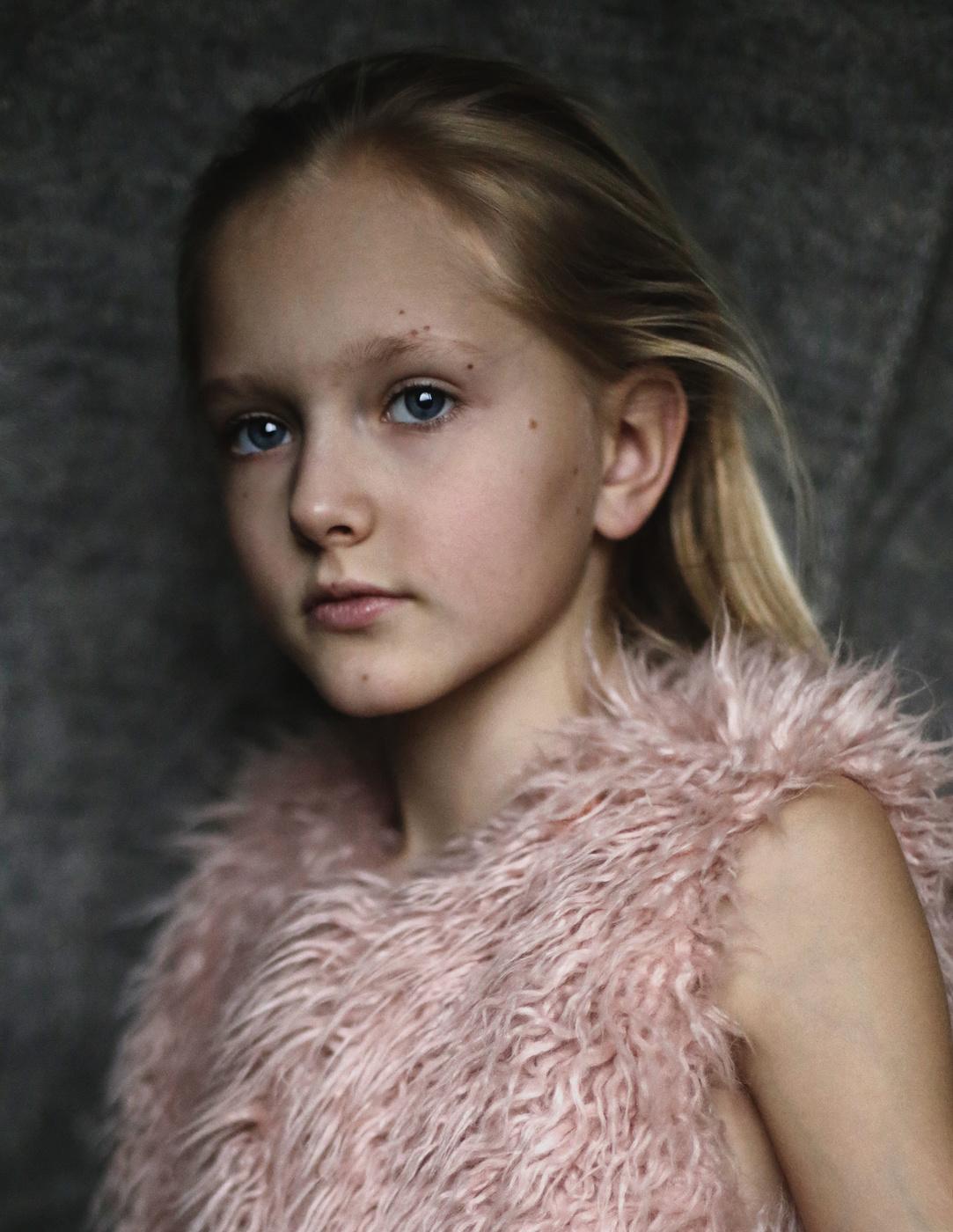 Сюзанна бэк фото автора